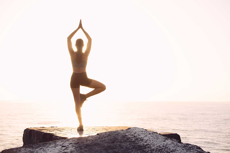 Balance and Inner Guidance Coaching